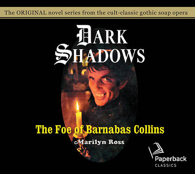 Picture of The Foe of Barnabas Collins