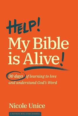 Picture of Help! My Bible Is Alive