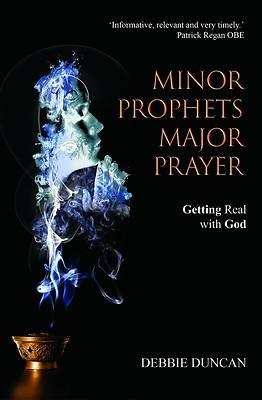 Picture of Minor Prophets, Major Prayer