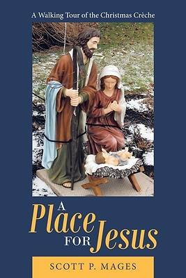 Picture of A Place for Jesus
