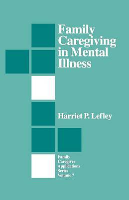 Picture of Family Caregiving in Mental Illness