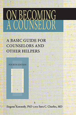 Picture of On Becoming a Counselor