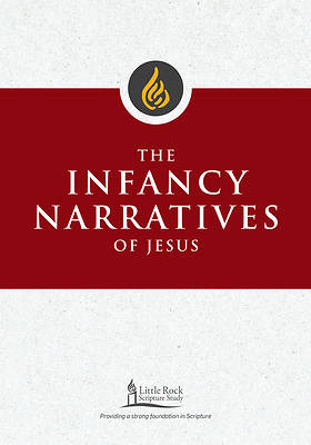 Picture of The Infancy Narratives of Jesus