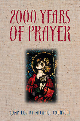 Picture of 2000 Years of Prayer