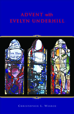 Advent with Evelyn Underhill [ePub Ebook]