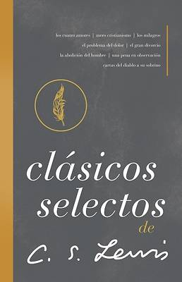 Picture of Clásicos Selectos de C. S. Lewis