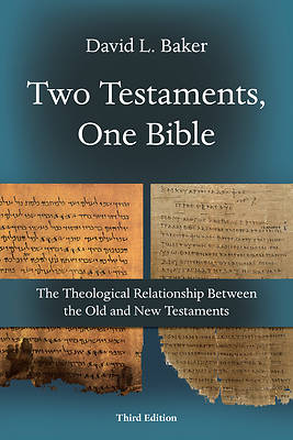 The Theological Relationship Between the Old and New Testaments