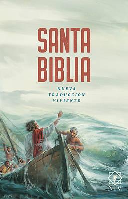 Picture of Biblia Para Niños Ntv (Tapa Rústica)