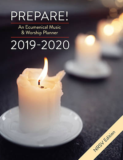 Picture of Prepare! 2019-2020 NRSV Edition