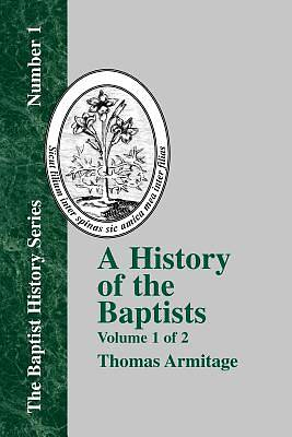 Picture of A History of the Baptists