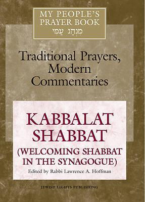 Picture of Kabbalat Shabbat