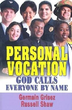 Picture of Personal Vocation