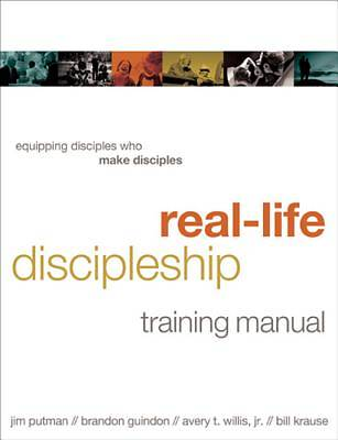 Real-Life Discipleship Training Manual [ePub Ebook]