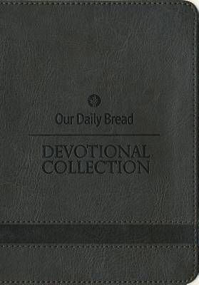 2018 Our Daily Bread Devotional Collection