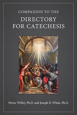 Picture of Companion to the Directory for Catechesis