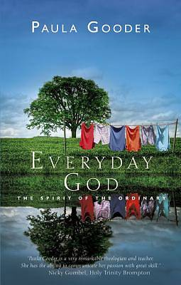 Everyday God [ePub Ebook]