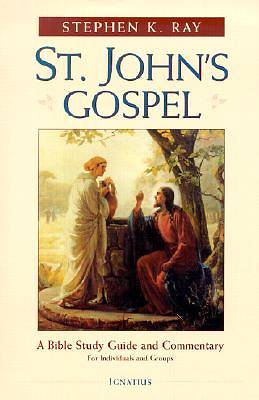 St. Johns Gospel