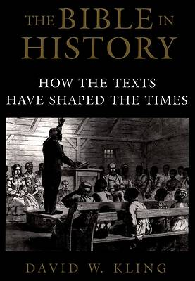 The Bible in History