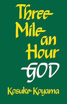 Picture of Three Mile an Hour God