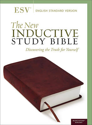 Picture of The New Inductive Study Bible (Esv)