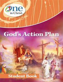 Picture of God's Action Plan Student Book
