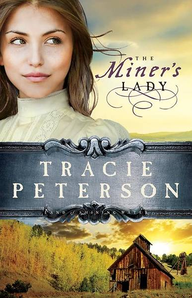 Picture of The Miner's Lady