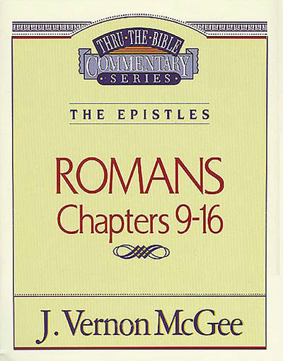 Picture of Romans Chapter 9-16