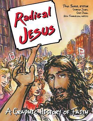 Picture of Radical Jesus
