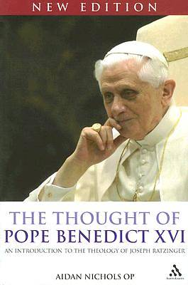 Picture of The Thought of Benedict XVI