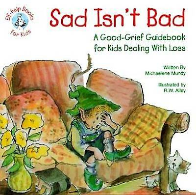 Sad Isnt Bad