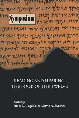 Picture of Reading and Hearing the Book of the Twelve