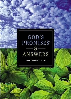 Picture of God's Promises & Answers