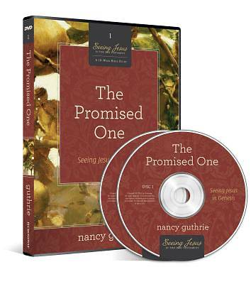 Picture of PROMISED ONE DVD