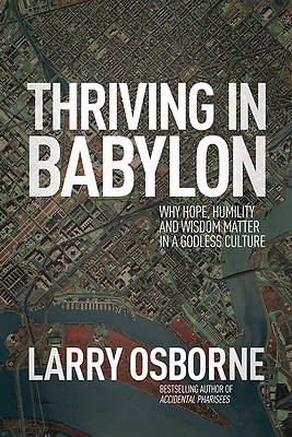 Picture of Thriving in Babylon