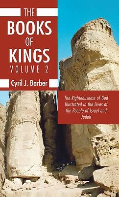 Picture of The Books of Kings, Volume 2