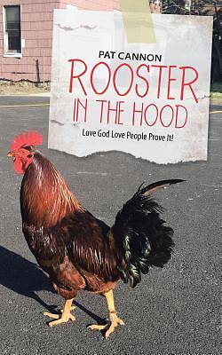 Picture of Rooster in the Hood