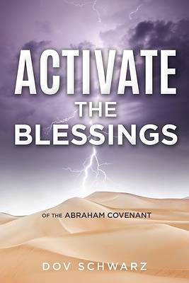 Picture of Activate the Blessings