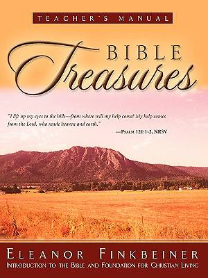 Bible Treasures Teachers Manual