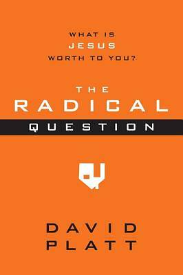 The Radical Question (Package of 10)