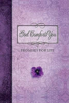 Pocketbooks God Comforts You