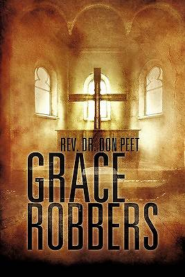 Picture of Grace Robbers