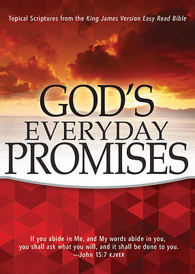 God's Everyday Promises