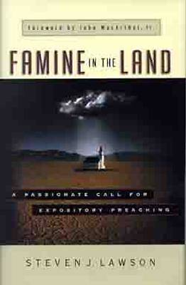 Picture of Famine in the Land [ePub Ebook]