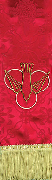 Picture of Select Your Own Series Red Stoles