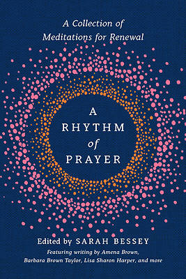 Picture of A Rhythm of Prayer