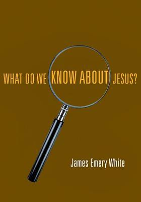 What Do We Know about Jesus? 5-Pack