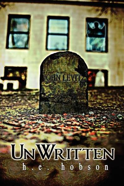 Picture of Unwritten