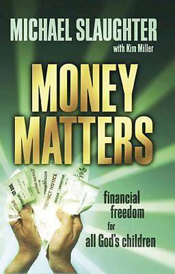 Money Matters Participants Guide - eBook [ePub]