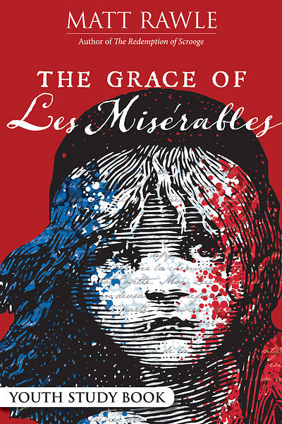Picture of The Grace of Les Miserables Youth Study Book
