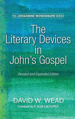 Picture of The Literary Devices in John's Gospel